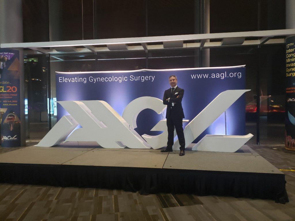 48th AAGL Global Congress