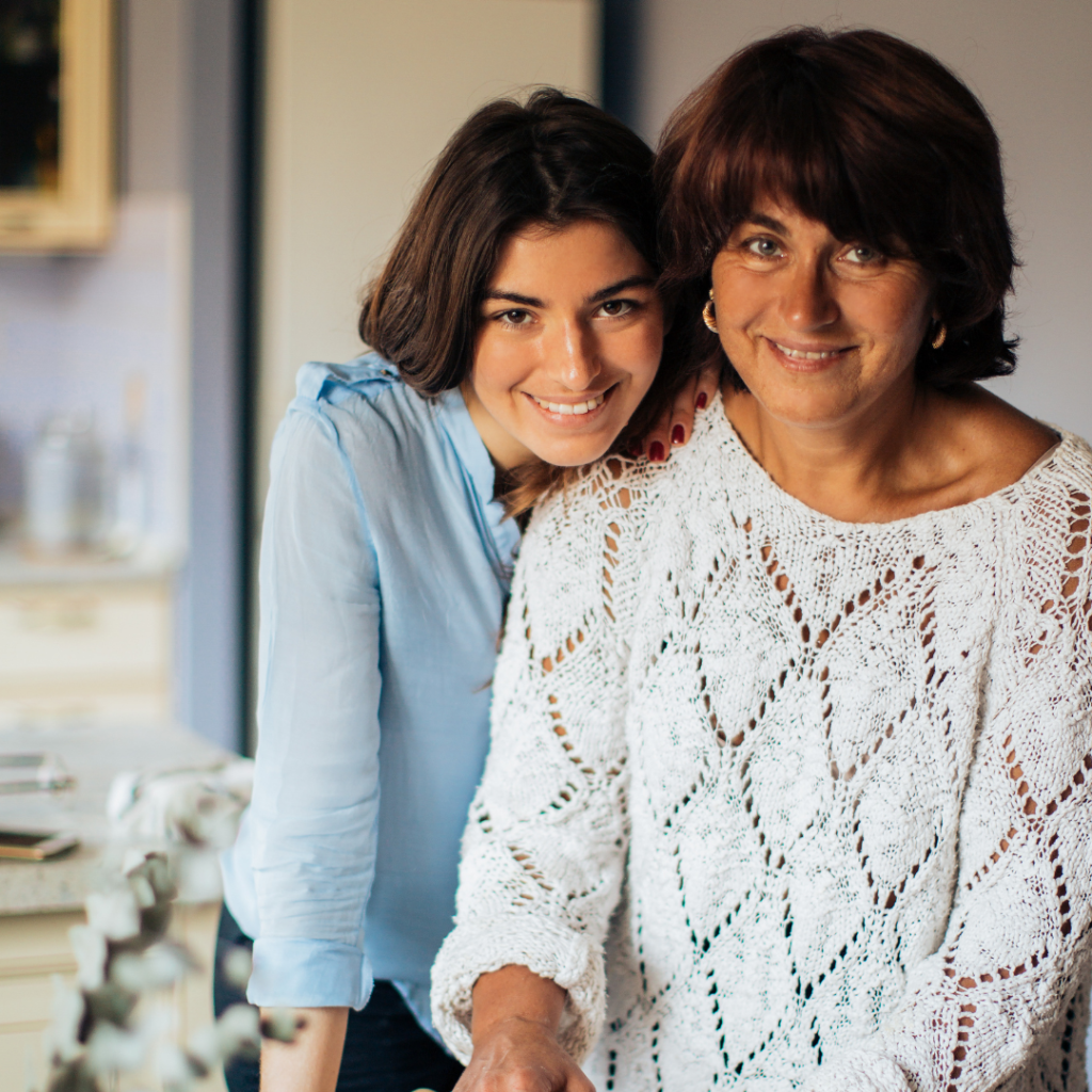 El cáncer y los antecedentes familiares